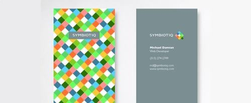 View Information about Symbiotiq