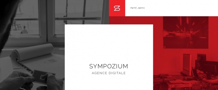 View Information about Sympozium agence digitale