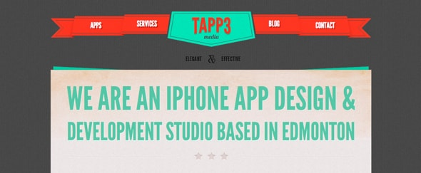 View Information about Tapp3