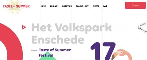 View Information about Taste of Summer