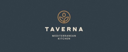 View Information about Taverna Logo Design