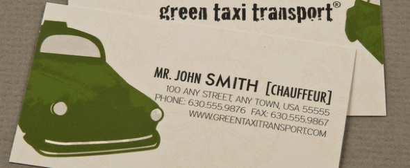 View Information about Taxi Transport