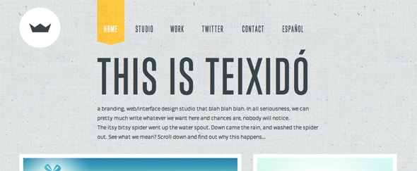 View Information about Teixido