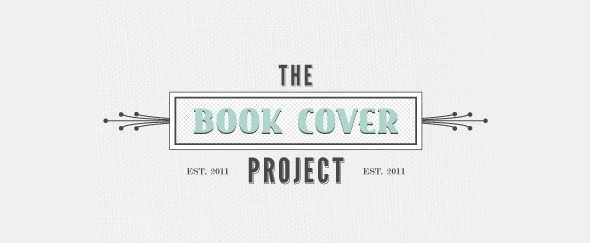 View Information about The Book Cover Project