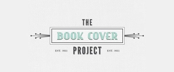 Go To The Book Cover Project