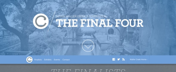 View Information about The Final Four