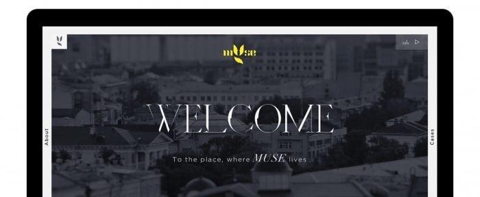 View Information about The Muse