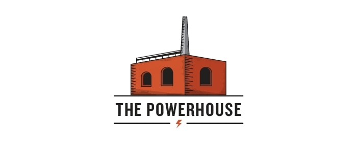 Go To The Powerhouse Logo