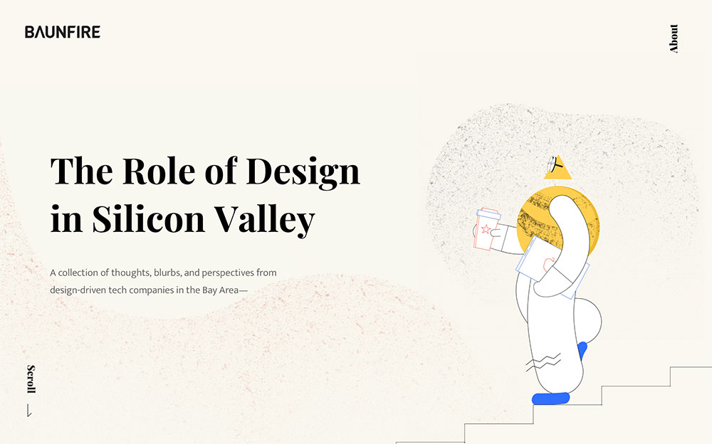 Go To The Role of Design