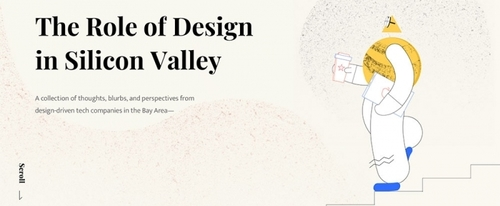 View Information about The Role of Design