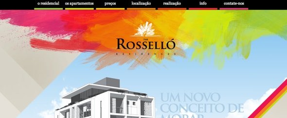 View Information about The Rossello Residences