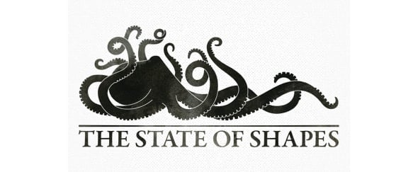 View Information about The State of Shapes