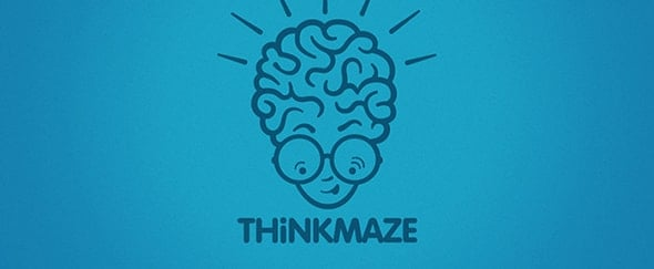 View Information about ThinkMaze Logo