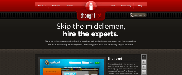 Go To Thoughtbot