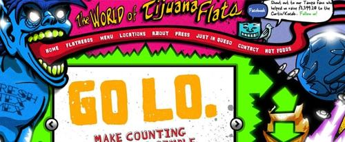 View Information about Tijuana Flats
