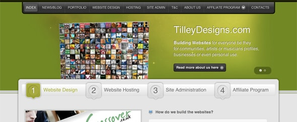 Go To TilleyDesigns