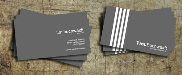 View Information about Tim Buchwaldt
