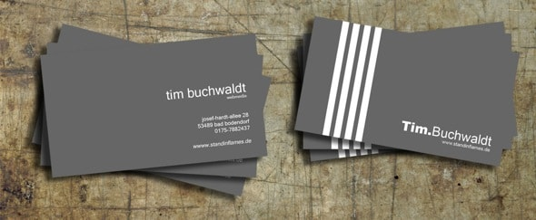 Go To Tim Buchwaldt