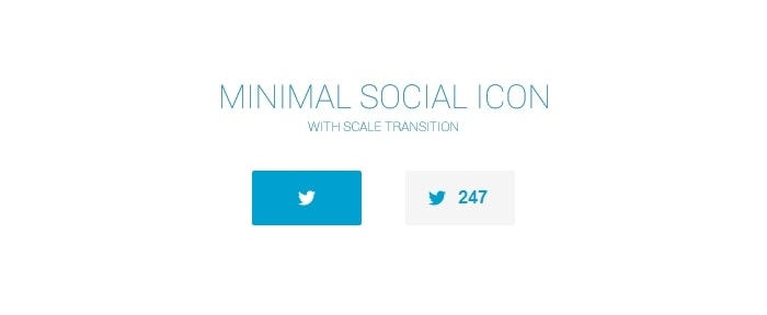 View Information about Tiny CSS Twitter Widget