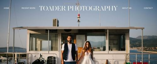 View Information about Toader Photography