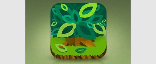 View Information about Tree Icon