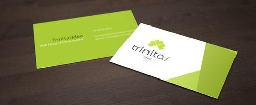 View Information about Trinitas Idea