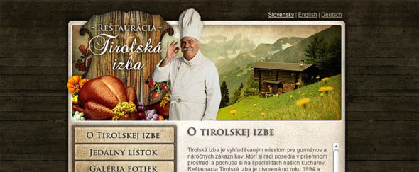 View Information about Triolska