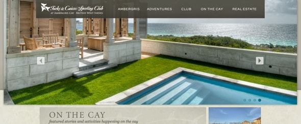View Information about Turks & Caicos Sporting Club