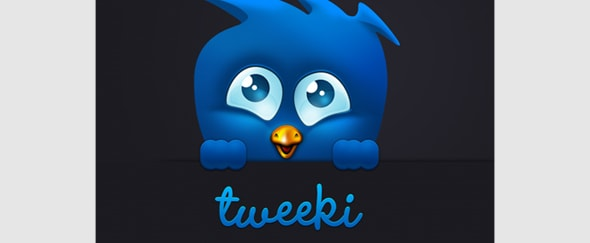 View Information about Tweeki