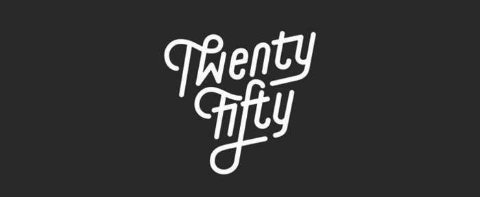 View Information about twentyfifty