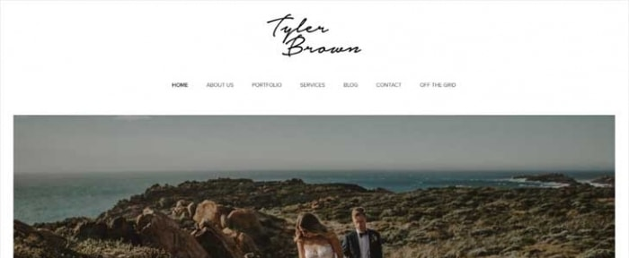 Go To Tyler Brown Photography