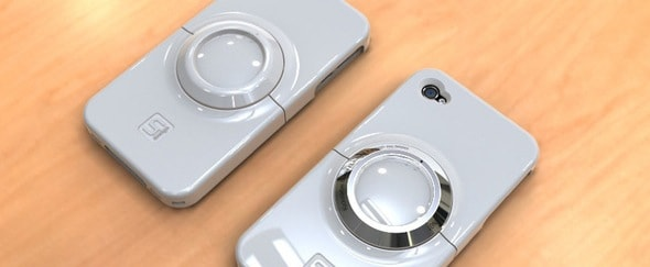 View Information about UN01 iPhone Photography Kit