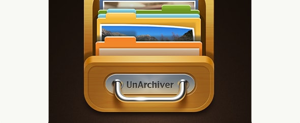 Go To Unarchiver