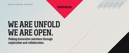 View Information about Unfold