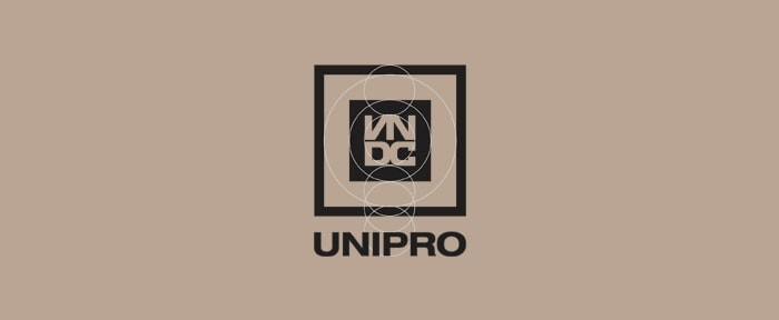 View Information about UniPro logo