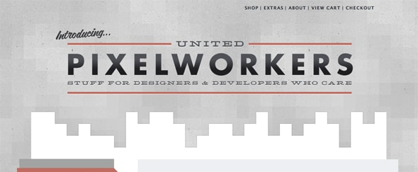 View Information about United Pixel Workers