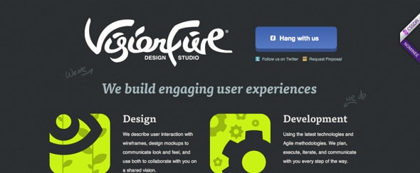 View Information about v5 Design Studio