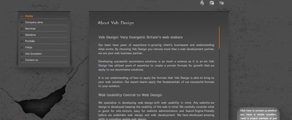 Go To Vebdesign