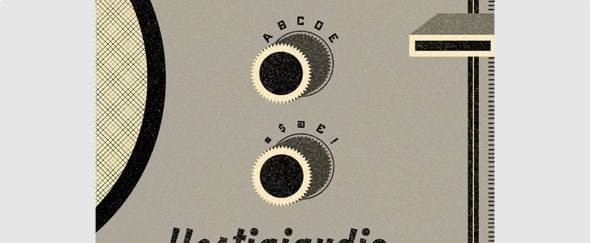 View Information about Vestigiaudio