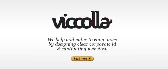 View Information about Viccolla