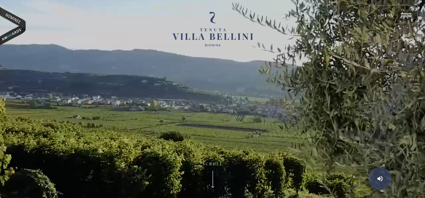 Go To Villa Bellini