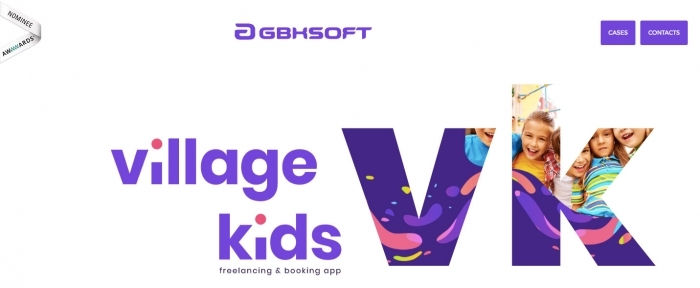 Go To Village Kids