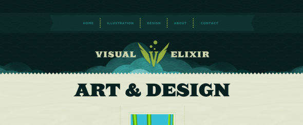 View Information about Visual Elixir