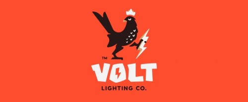 View Information about Volt Logo