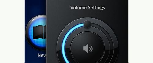 View Information about Volume