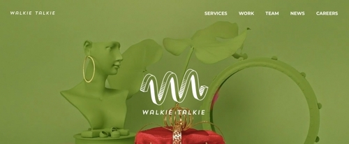 View Information about Walkie Talkie
