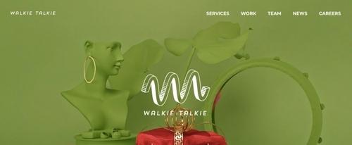 View Information about Walkie Talkie