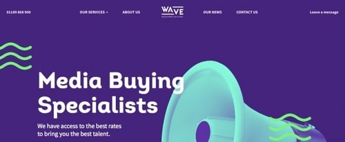 View Information about Wave Recruitment Solutions