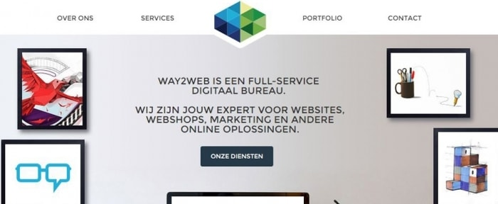 View Information about Way2Web