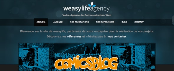 View Information about Weasylife